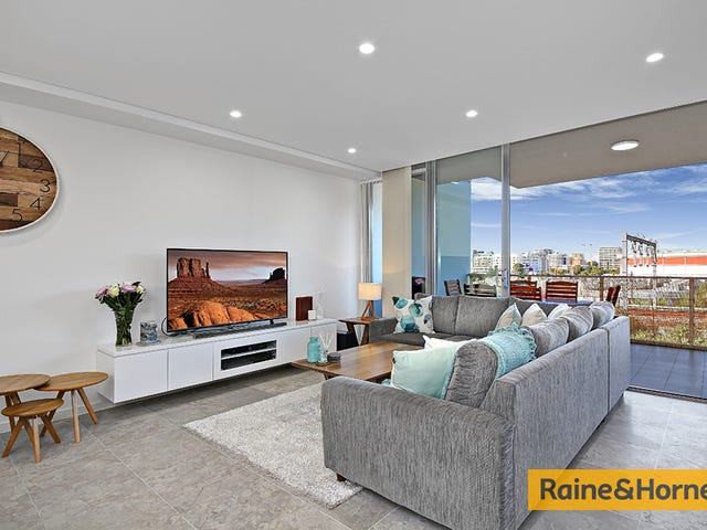H306/9-11 Wollongong Rd, Arncliffe, NSW 2205
