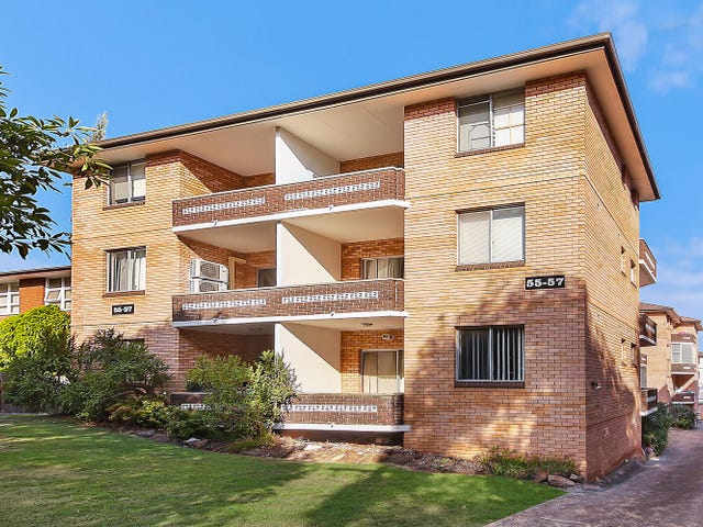 1/55-57 Wolseley St, Bexley, NSW 2207