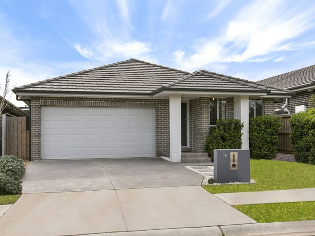 16 Sandhurst Drive, Gledswood Hills, NSW 2557