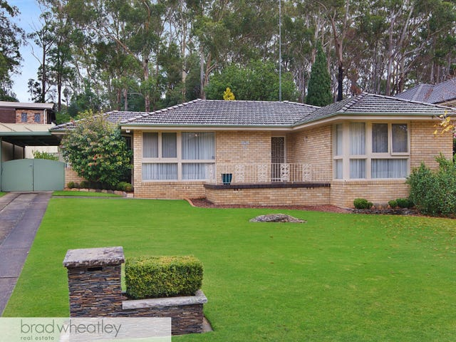 181 Bettington Road, Carlingford, NSW 2118