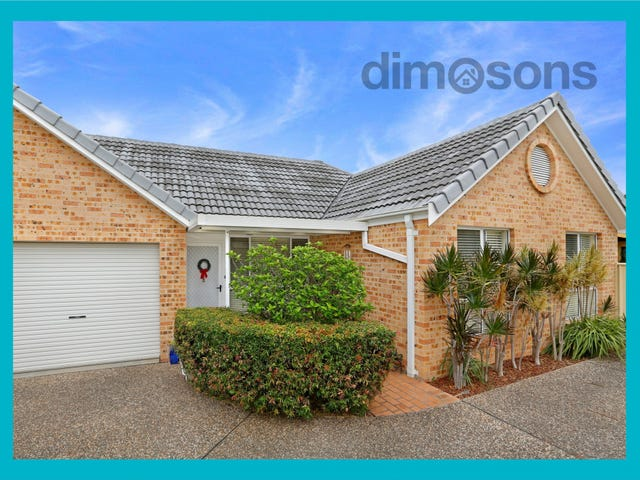 2/16 Kianga Close, Flinders, NSW 2529