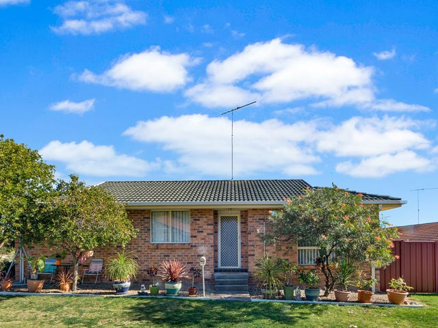 17b Francisco Crescent, Rosemeadow, NSW 2560