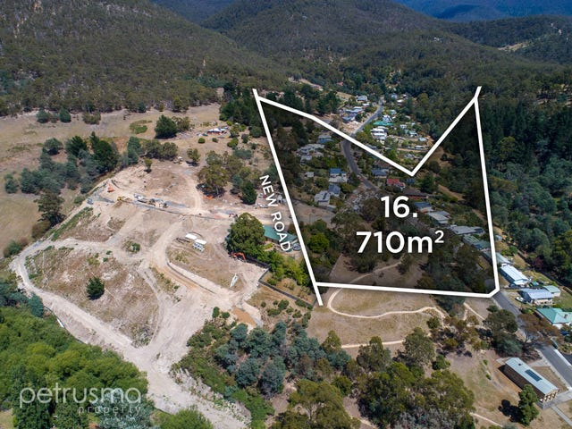 Lot 16, 270a Lenah Valley Road, Lenah Valley, Tas 7008