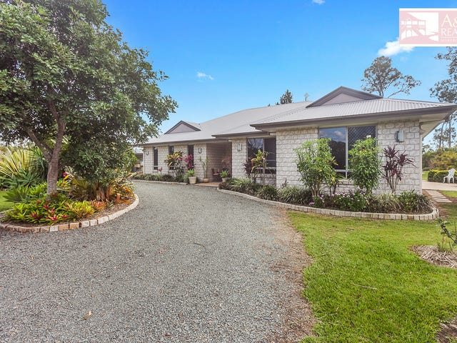 Lot 15 Meadow Drive, Yengarie, Qld 4650
