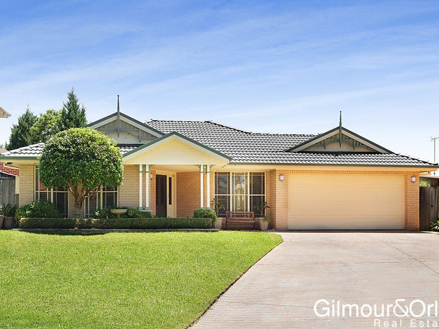 7 Tianie Place, Rouse Hill, NSW 2155