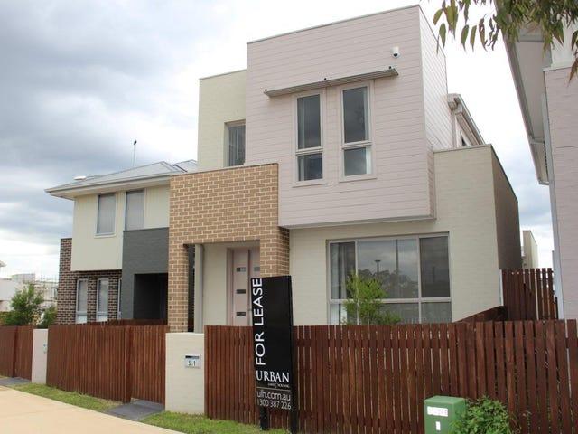 51 Caddies Blvd, Rouse Hill, NSW 2155