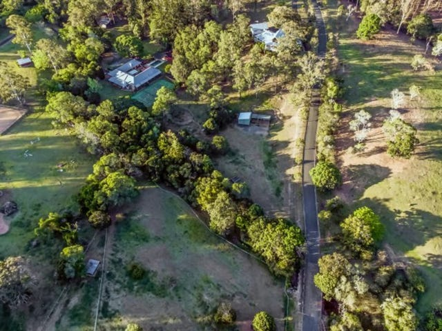 29 Old Farm Road, Pullenvale, Qld 4069