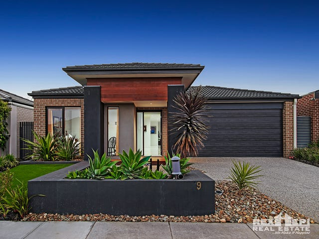9 Stoneleigh Road, Cranbourne North, Vic 3977