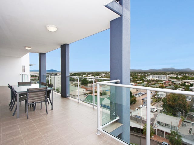 802/2 Dibbs Street, South Townsville, Qld 4810