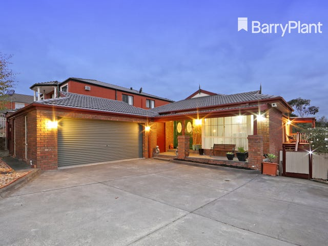 43 Ling Drive, Rowville, Vic 3178