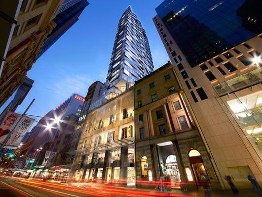 3605/38 York Street, Sydney, NSW 2000