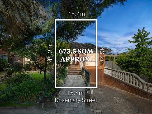 40 Rosemary Street, Chadstone, Vic 3148