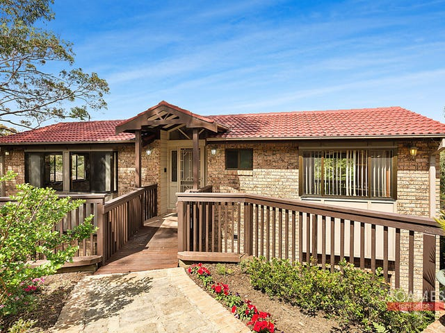 5 Marshall Close, Hornsby Heights, NSW 2077