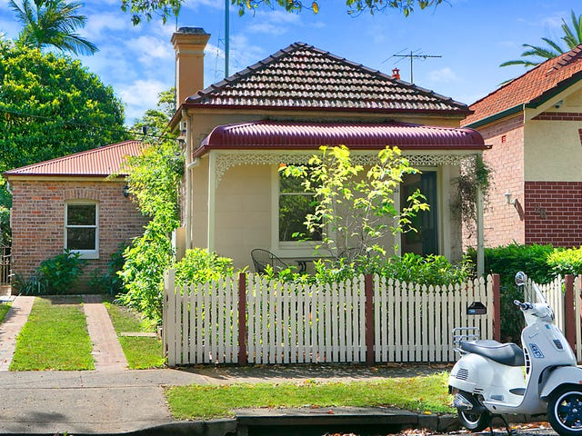 26 O'Connor Street, Haberfield, NSW 2045