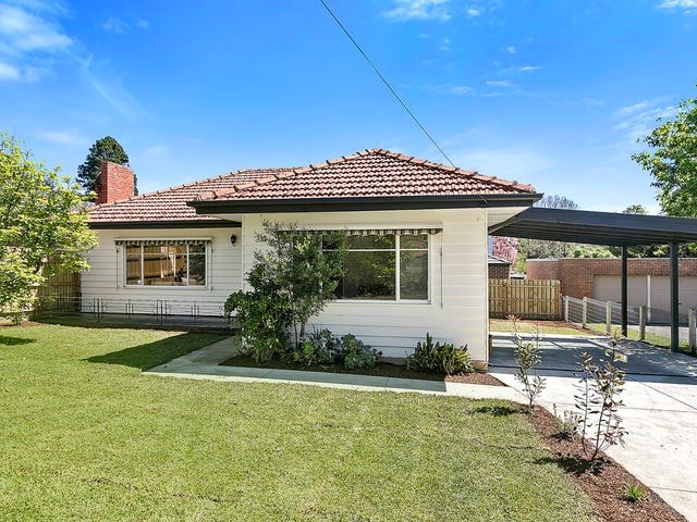 1/11 Glenview Road, Mount Evelyn, Vic 3796