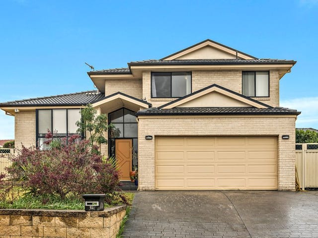 12 Kirriemuir Glen, Horsley, NSW 2530
