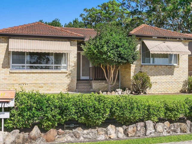 11 Baringa Street, North Ryde, NSW 2113
