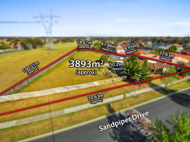 16-20 Sandpiper Drive, Taylors Lakes, Vic 3038