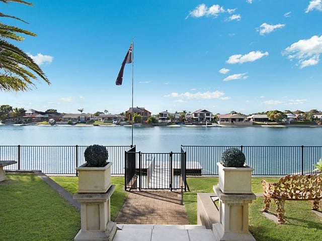 23 Diplacus Drive, Palm Beach, Qld 4221