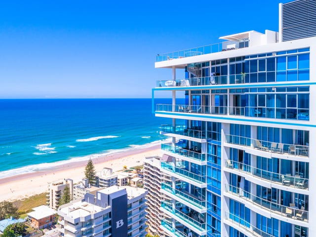 2903/18 Enderley Avenue, Surfers Paradise, Qld 4217