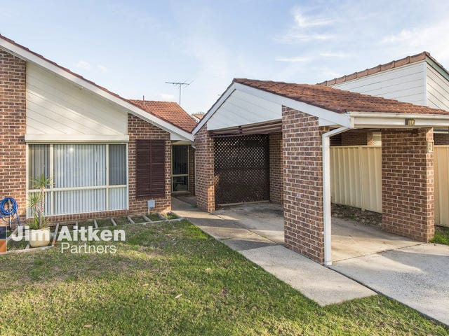 19 Britten Close, Cranebrook, NSW 2749