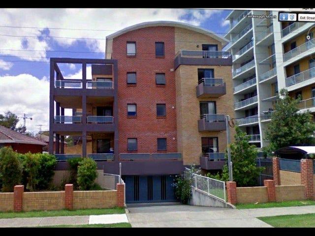 10/8 Castlereagh Street, Liverpool, NSW 2170