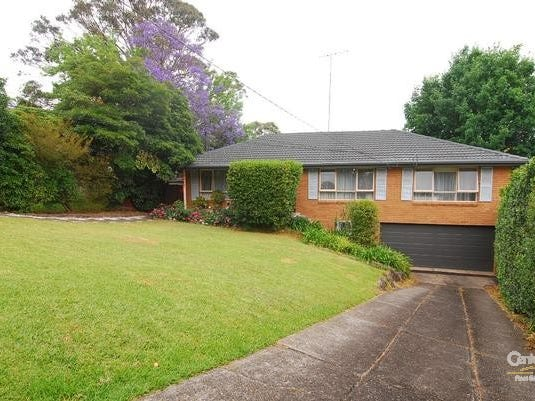 7 Hillside Place, West Pennant Hills, NSW 2125