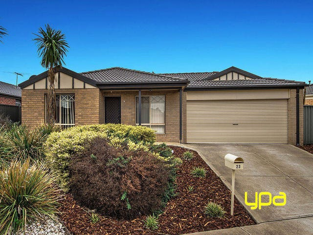 23 Clairview Road, Deer Park, Vic 3023