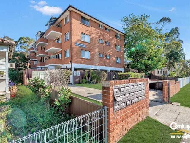 8/48-50 Pevensey Street, Canley Vale, NSW 2166