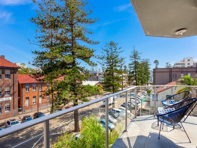 10/14 Victoria Parade, Manly, NSW 2095