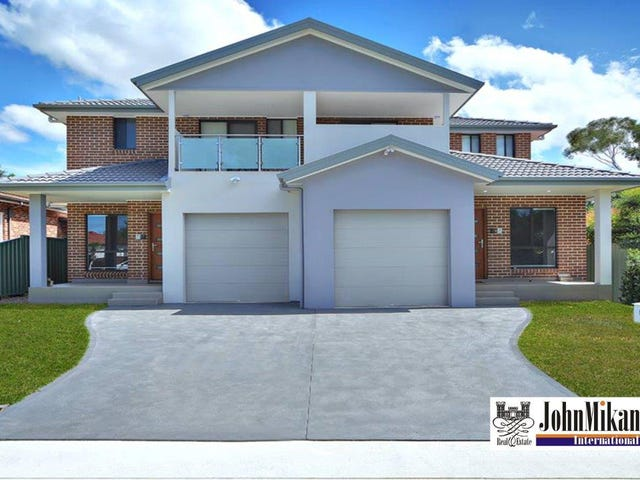 21 Bruce Avenue, Panania, NSW 2213