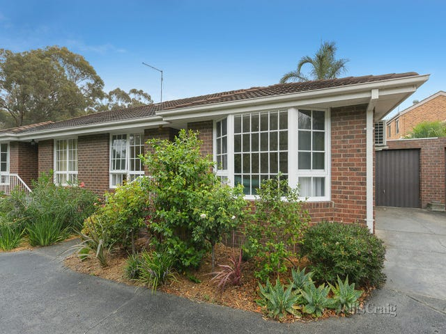 2/50 Warburton Road, Canterbury, Vic 3126