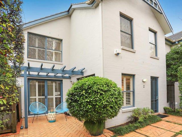2/99 Chandos Street, Crows Nest, NSW 2065