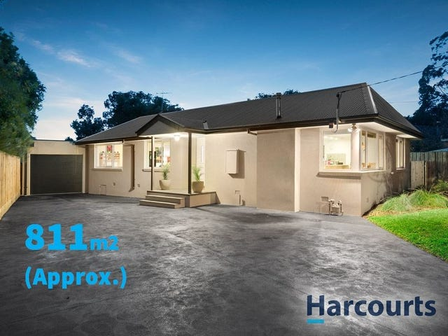 4 Barry Court, Scoresby, Vic 3179