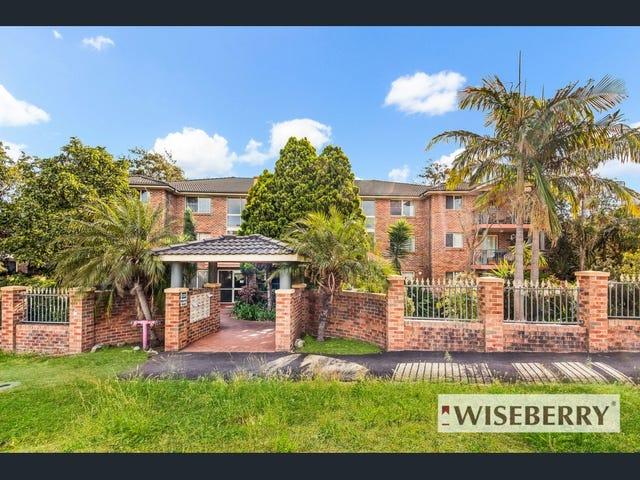 6/2B Myrtle  Road, Bankstown, NSW 2200