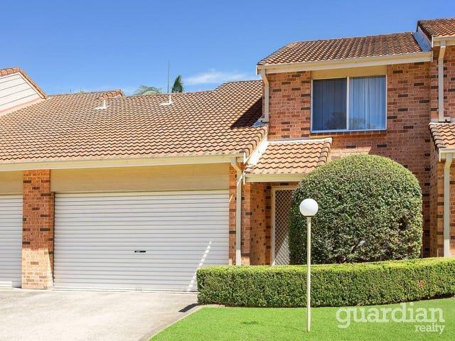 4/52 Parsonage Road, Castle Hill, NSW 2154