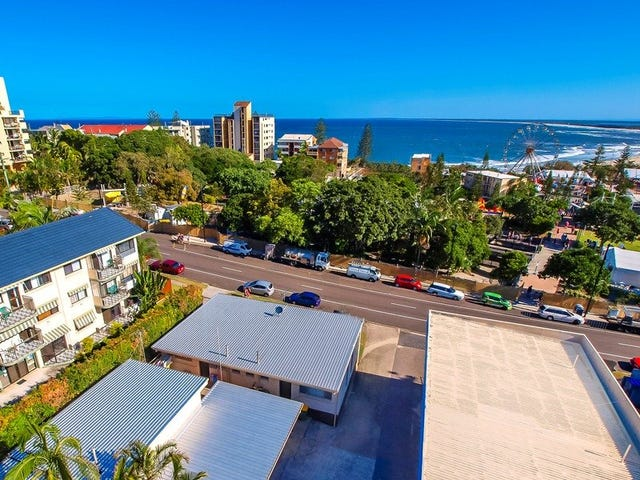 Unit 3 'Pearl Haven' 33b Burgess Street, Kings Beach, Qld 4551