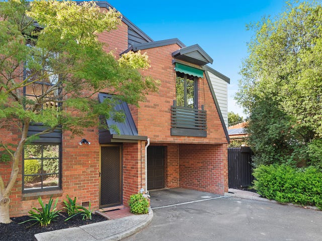 6/460 Middleborough Road, Blackburn, Vic 3130