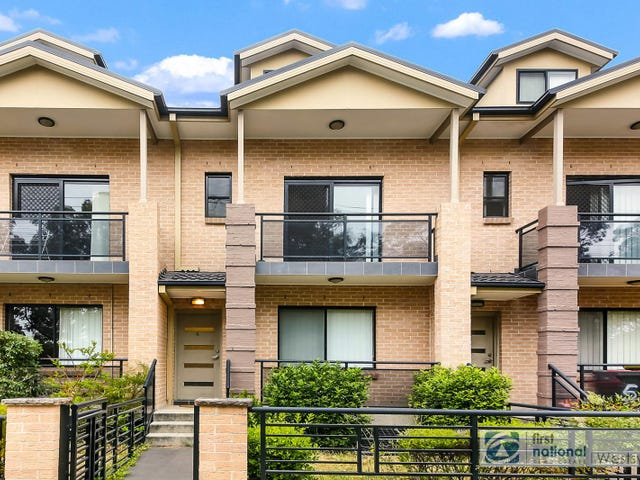 4/509-511 Wentworth Avenue, Toongabbie, NSW 2146