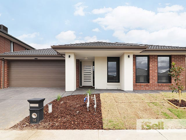 14 Sloane Drive, Clyde North, Vic 3978