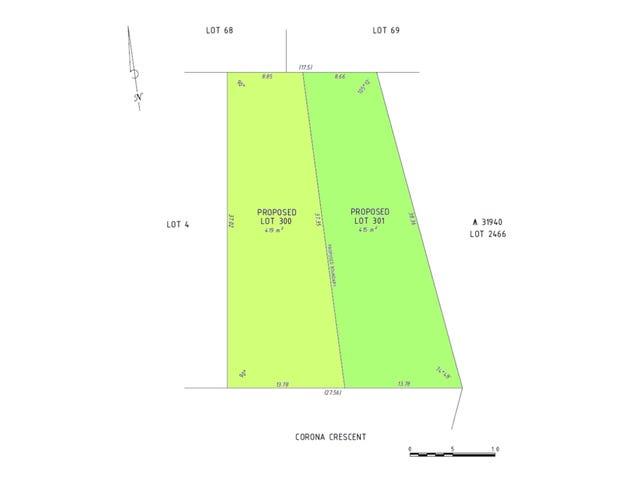 Lots 1 & 2/15 Corona Crescent, Cannington, WA 6107