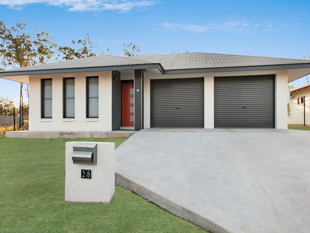 28 Damascene Crescent, Bellamack, NT 0832