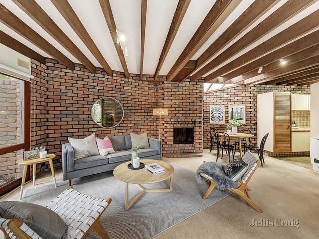 2/16A Macfarlan Lane, South Yarra, Vic 3141