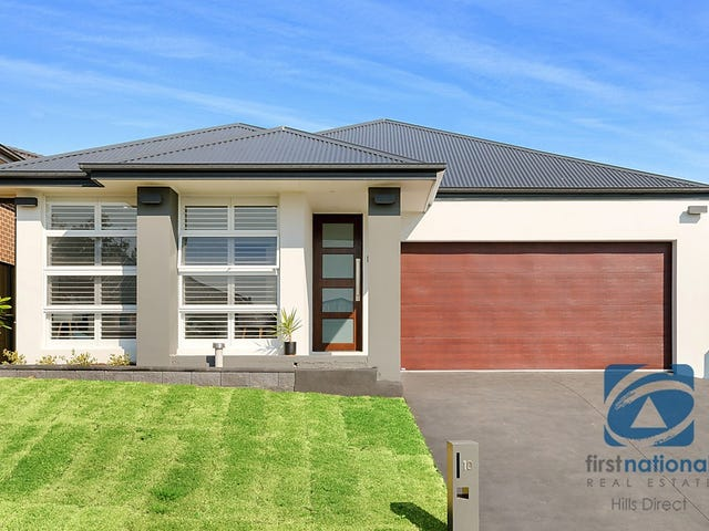 10 Keith Street, Schofields, NSW 2762