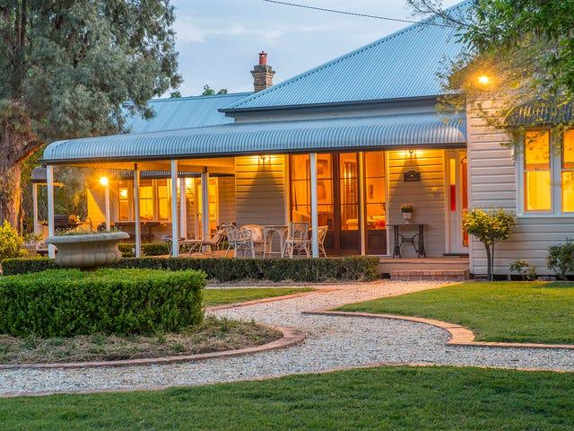 18 Haydons Lane, Blandford, NSW 2338