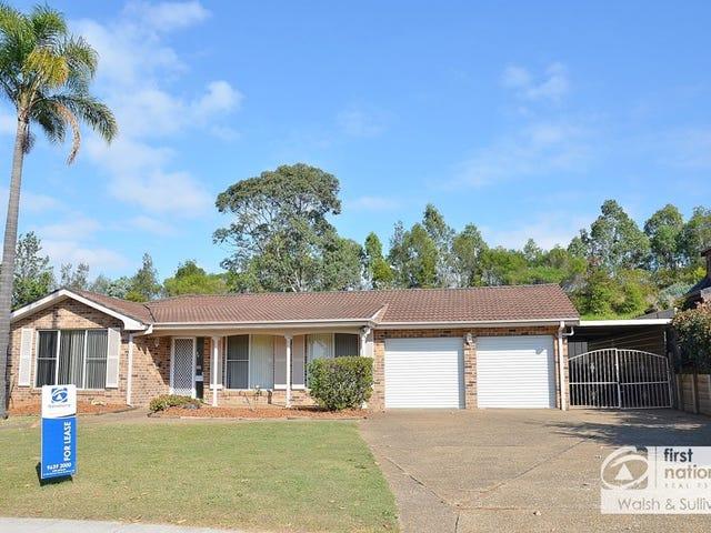 63 Amphithatre Circuit, Baulkham Hills, NSW 2153