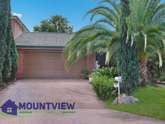 12 Navajo Close, Stanhope Gardens, NSW 2768