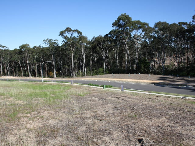 Lot 42, Garrawilla Avenue, Kellyville, NSW 2155