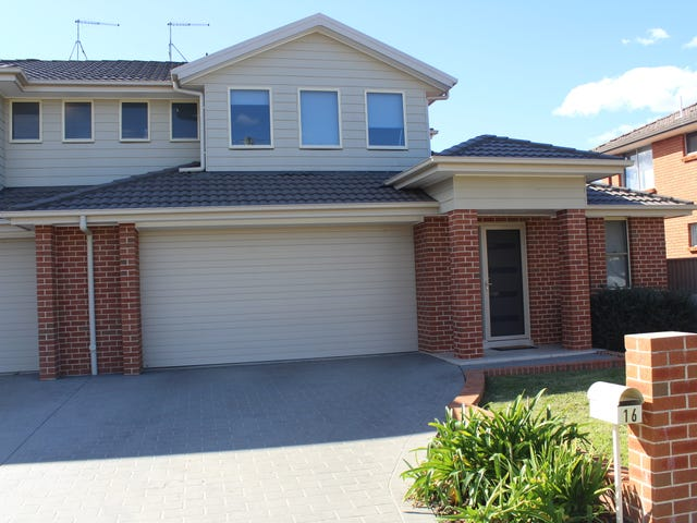 16 Campbell St, South Windsor, NSW 2756