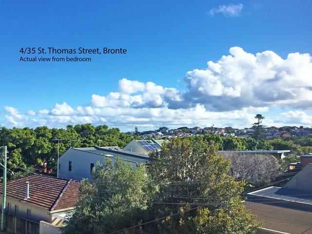 4/35 St. Thomas Street, Bronte, NSW 2024